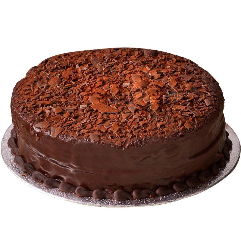 Eggless Cake In Costco