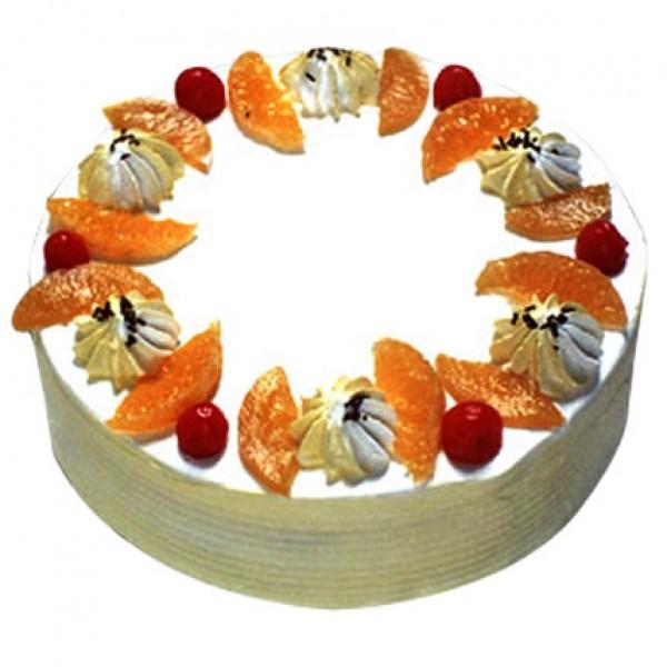 Fruit Cake 1kg
