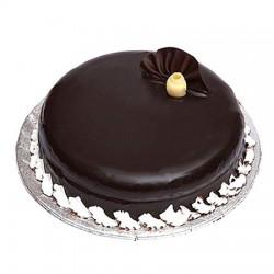 1Kg Chocolate Cake Eggless