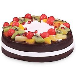 1kg Wild Forest Cake