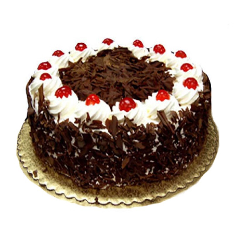 Cake Black Forest The Harvest : Blackforest Cake 1kg