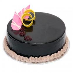 Eggless Chocolate Cake Half Kg