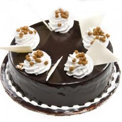 Chocolate Nova Cake Half kg