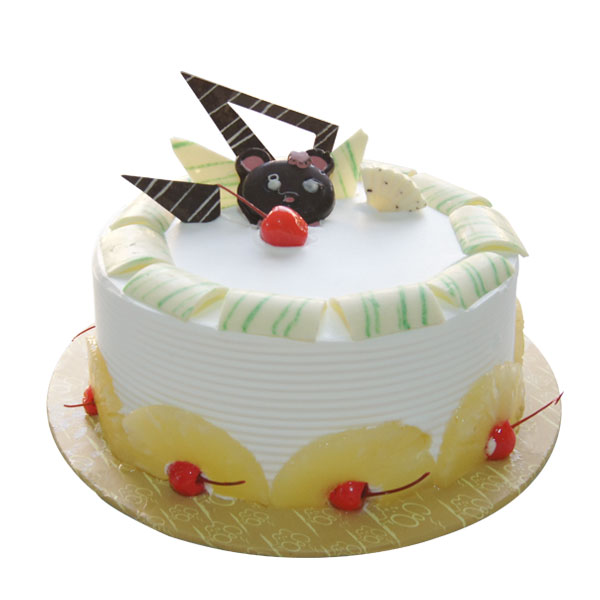 Exotic Pineapple Cake 1kg