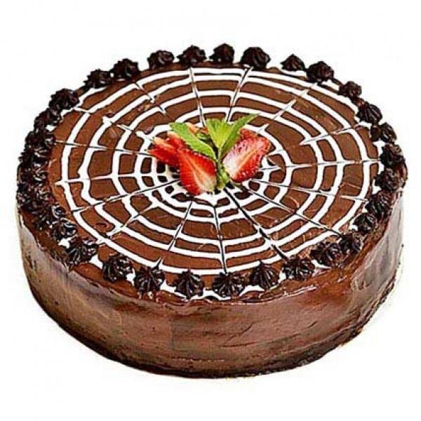 Chocolate Strawberry 500 Grams