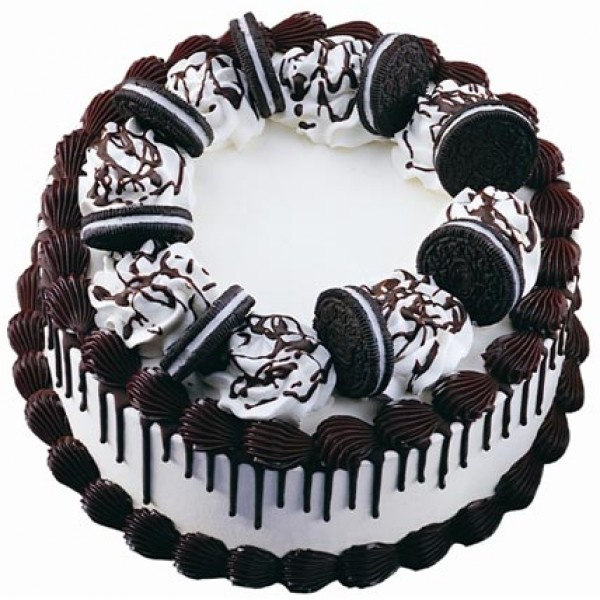 Oreo Cake 1kg