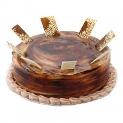 1kg Coffee Cake