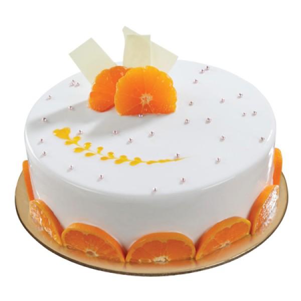 Orange Cake 1kg