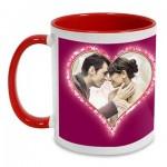 Stylish Personalised Love Mug
