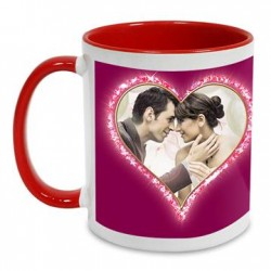 Stylish Personalised Love Mug
